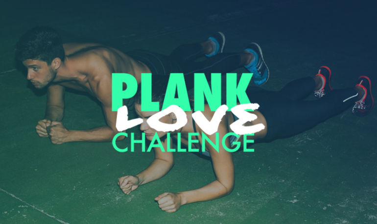 Plank Challenge Day 3: Target Your Obliques Hero Image