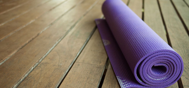 How Hot Yoga Helped Me Become A Better Entrepreneur Hero Image