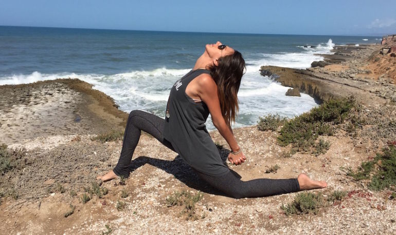 6 Ways To Maintain Your Yoga Practice Beyond The Studio Hero Image