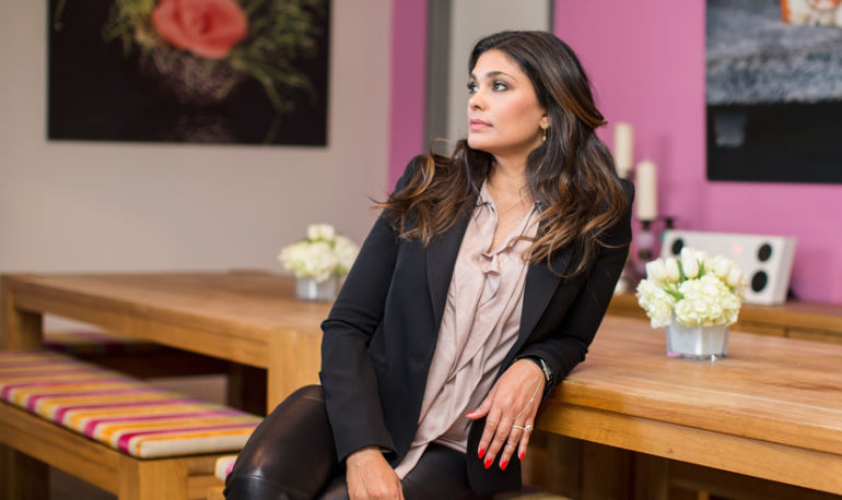Rachel Roy On How To Manifest Your Dream Wardrobe Hero Image