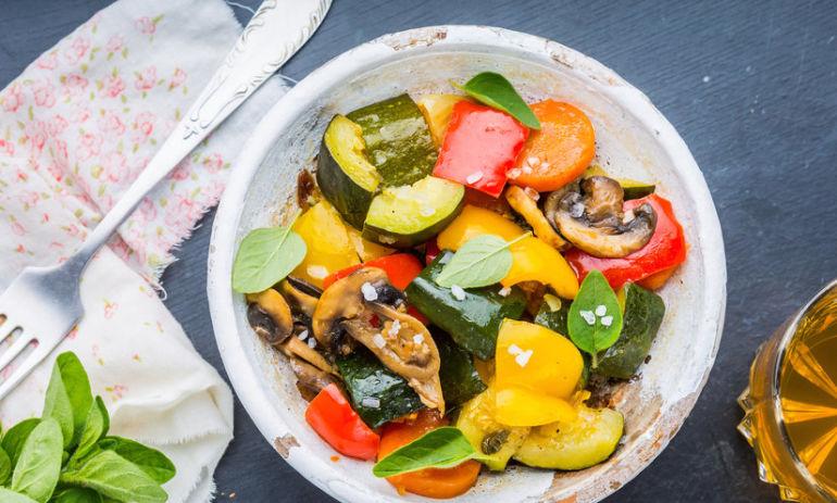 France's Favorite Vegetable Dish Simplified Hero Image