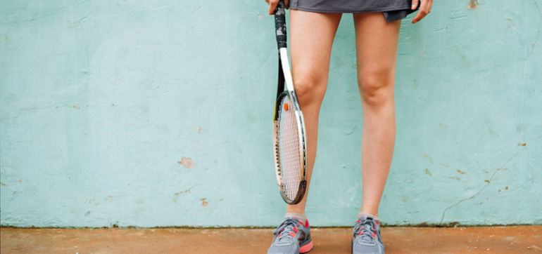 18 Signs You're A Recovering Tennis Player Hero Image