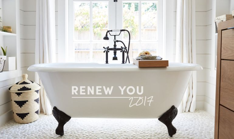 How Feng Shui Can Make The Bathroom The Best Room In Your House Hero Image