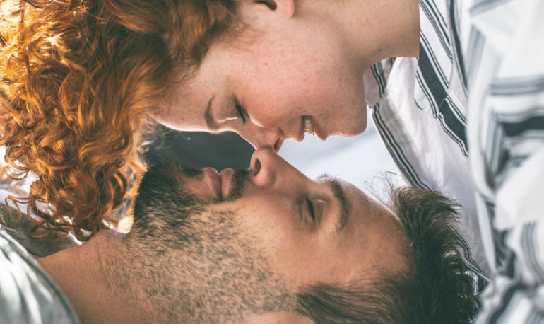 4 Daily Connection-Building Rituals That'll Transform Your Relationship Hero Image