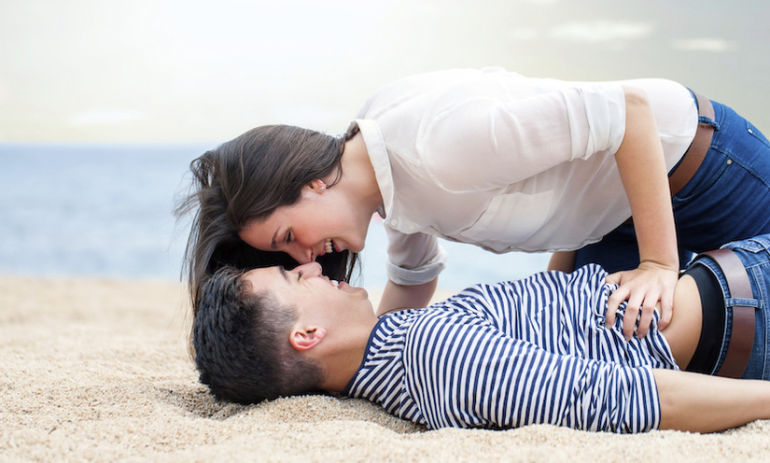 5 Amazing Sex Secrets That Have Stood The Test Of Time Hero Image
