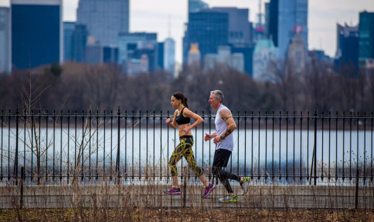 How Running A Half Marathon Made Me Way Better At My Job Hero Image