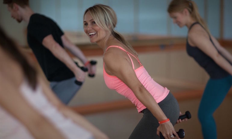 What I Eat In A Typical Day: The Founder Of Barre3 Tells All Hero Image