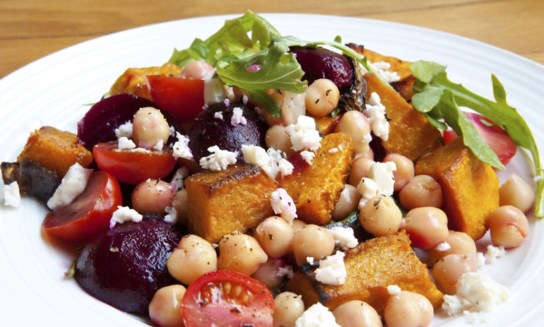 5 Vegetable-Packed Meals For People Who Hate Salads Hero Image