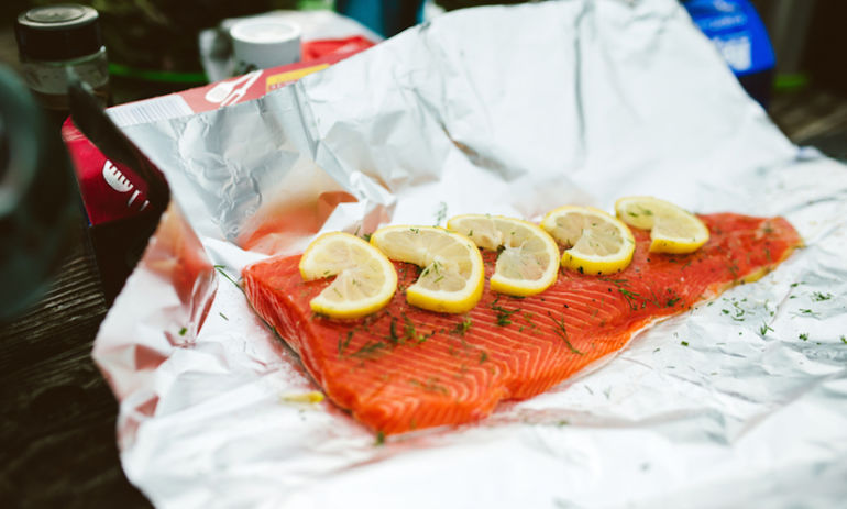 The FDA Just Approved Genetically Modified Salmon, But Will Anyone Eat It? Hero Image