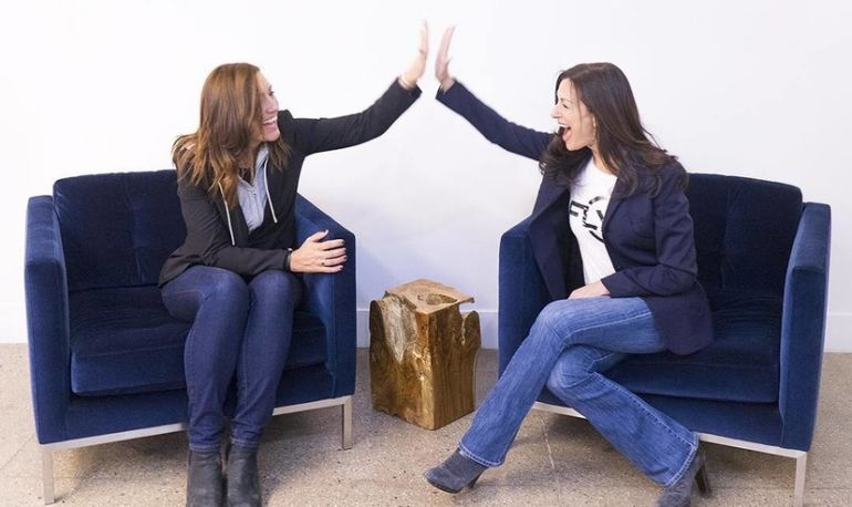 10 Things We Learned About Flywheel's New CEO (Hint: She Loves Sleeping) Hero Image
