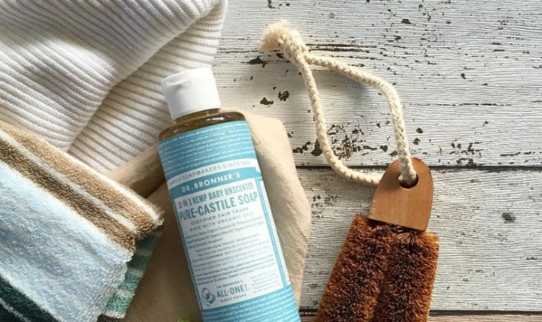 Why Dr. Bronner Left The Organic Trade Association Hero Image