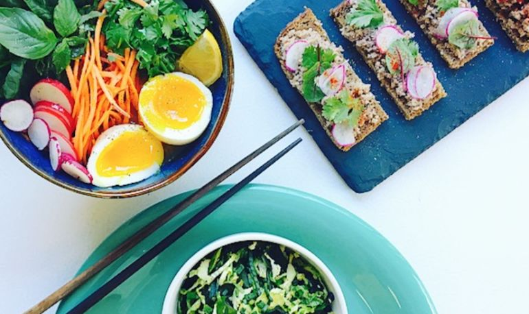 3 Mermaid-Approved Seaweed Recipes Packed With Essential Minerals Hero Image
