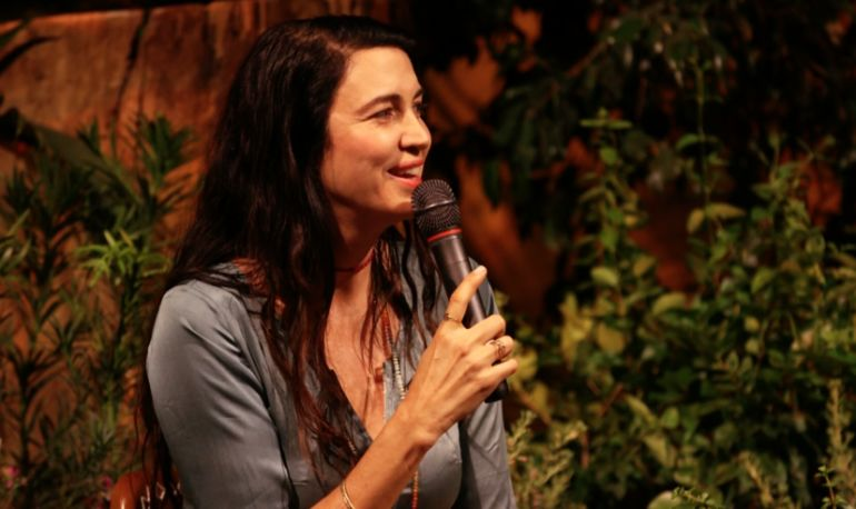 Shiva Rose On The Ayurvedic Rituals We Should All Be Trying Hero Image
