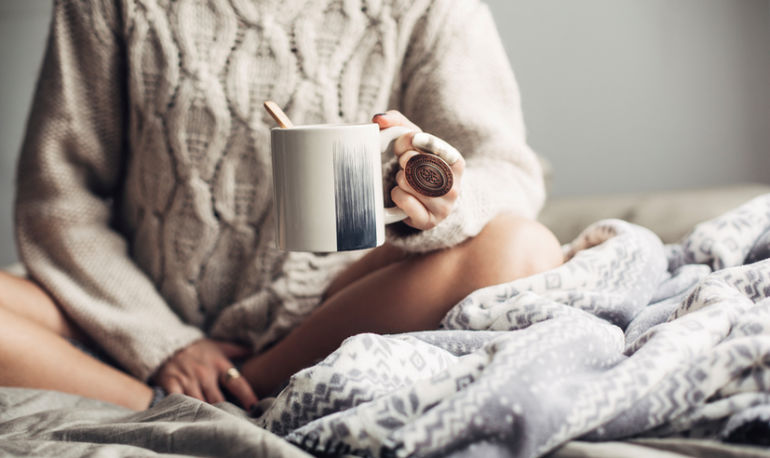 5 Holistic Self-Care Tips For Winter Hero Image