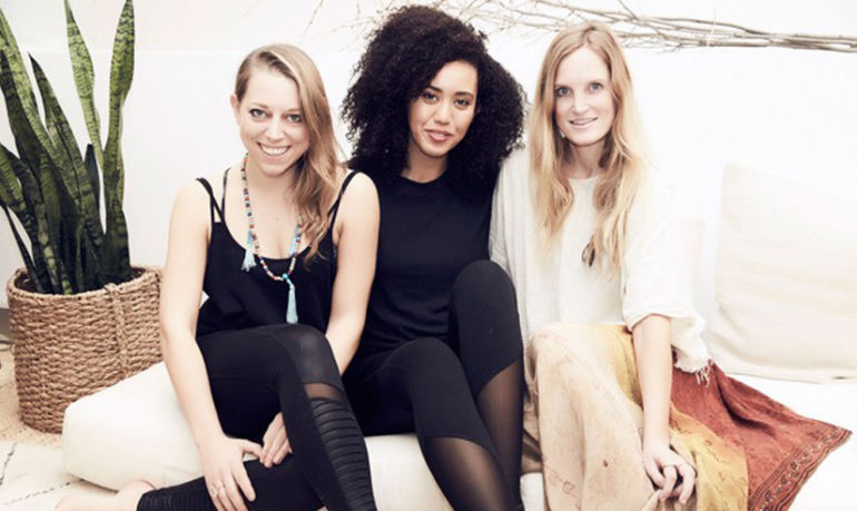The Founders Of SereneBook Spill Their Inspirations & Beauty Rituals Hero Image