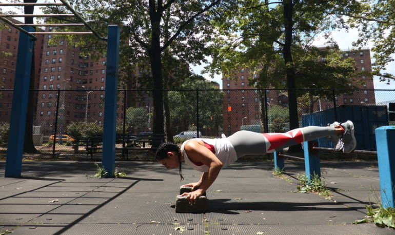 This Is The One Exercise That Will Tone Your Entire Body Hero Image