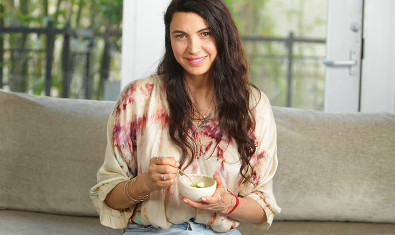 What Holistic Goddess Shiva Rose Eats In A Day To Get Gorgeous, Glowing Skin Hero Image