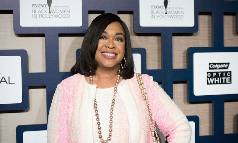 "How Shonda Rhimes Lost Over 100 Pounds (And Gained A Life) By Saying ""Yes"" Hero Image"