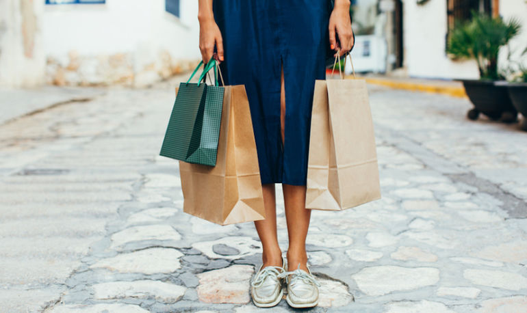 Eco-Friendly Everything: How To Make Your Holiday Shopping A More Conscious Experience Hero Image