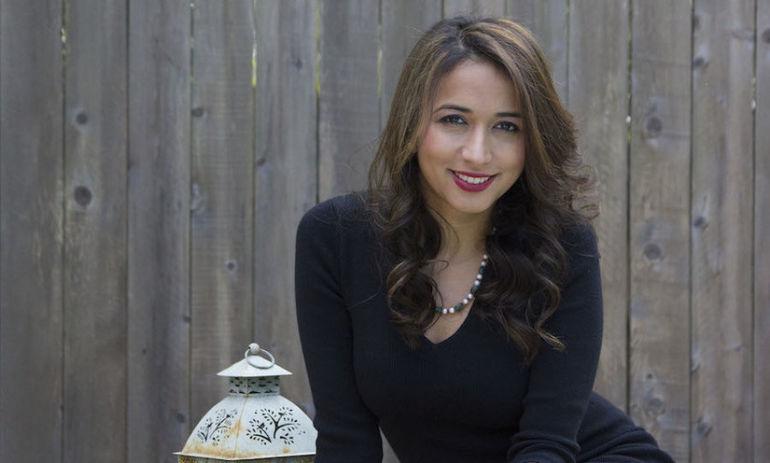 Ayurvedic Secrets for Amazing Skin from a Green Beauty Entrepreneur Hero Image