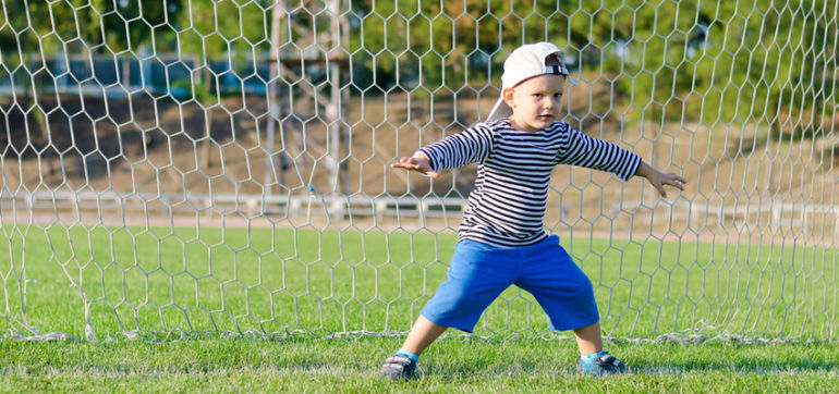 The Artificial Turf Your Child Plays On May Be Linked To Cancer Hero Image