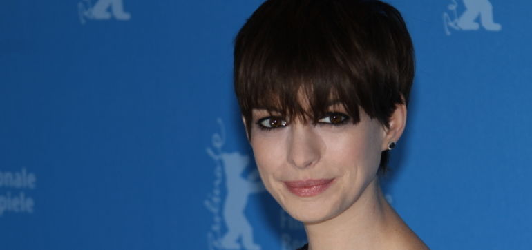 Why Anne Hathaway Ditched Veganism Hero Image