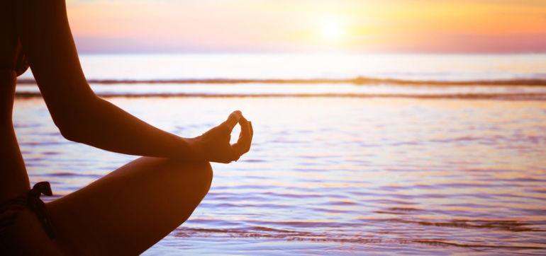 Yoga Breathing 101: What Is Pranayama? Hero Image