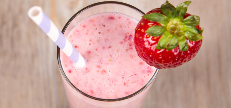 5 Foods To Supercharge Your Morning Smoothie Hero Image