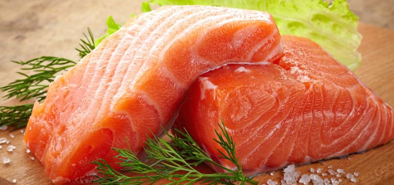 4 Ways To Know You're Buying The Healthiest Fish Hero Image