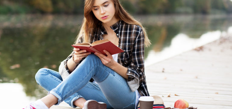 8 Must-Read Books To Inspire Your Wellness Journey Hero Image