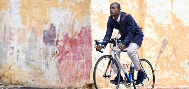I Bike Everywhere Year-Round. Here's What My Life Is Like Hero Image