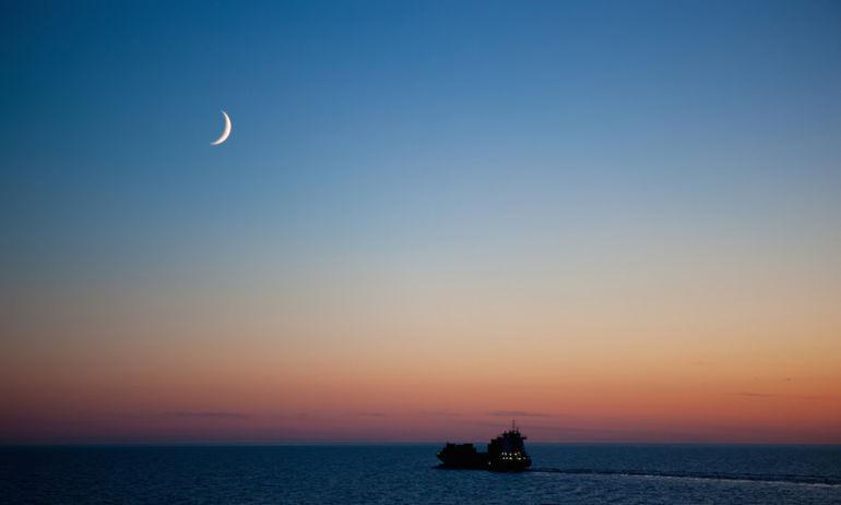 9 Ways To Tap Into The Power Of Tonight's Scorpio New Moon Hero Image