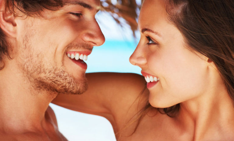How To Deal With Fiery, Passionate Relationships Hero Image