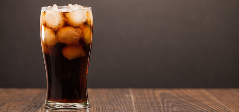 Here's How Diet Soda Messes With Your Brain (Video) Hero Image