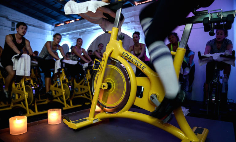 Why I Will Never Do SoulCycle Again Hero Image