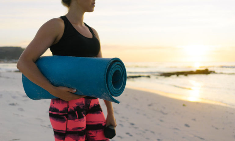 5 Soul-Satisfying Workouts To Clear Your Mind & Strengthen Your Body Hero Image