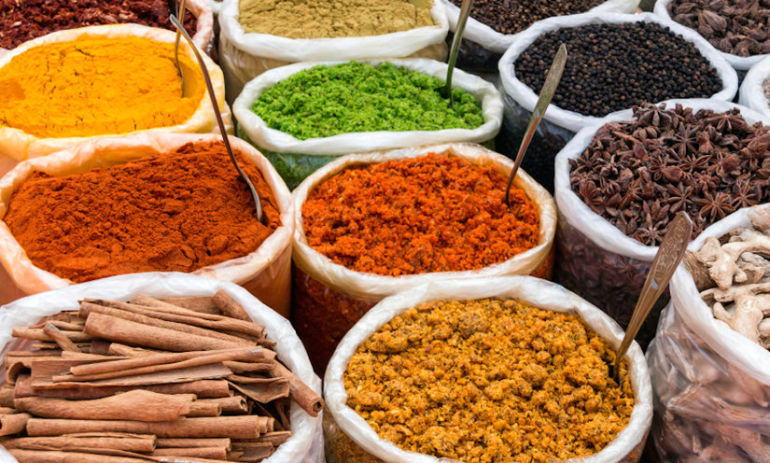 16 Herbs & Spices To Add To Your Anti-Aging Diet Hero Image