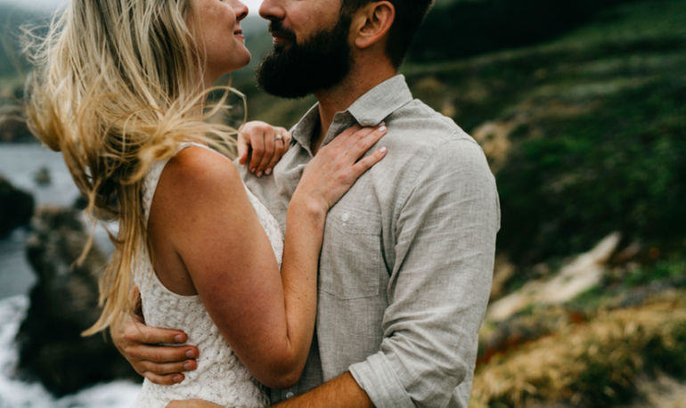 Spiritual Dating: 5 Tips For Building A Conscious Relationship Hero Image