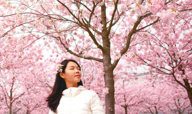 Spring Has Sprung! 5 Ways To Refresh Your Mind, Body & Spirit Hero Image