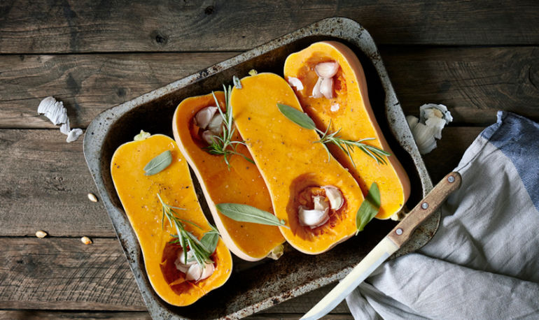 5 Different Types Of Squash + Delicious Ways To Eat Them Hero Image