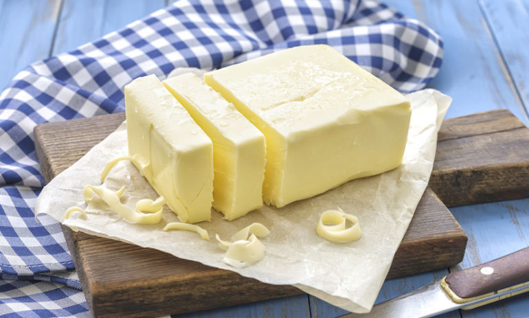 No, Butter Isn't Back: A Cardiologist Explains Why You Should Stay Away From Animal Fat Hero Image