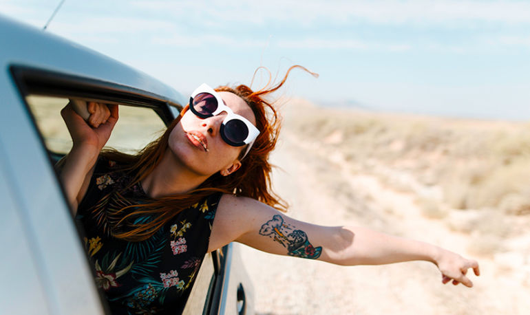 4 Game-Changing Tips For Anyone With Travel Anxiety Hero Image