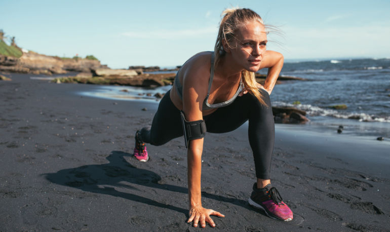 The Ab Exercises That Will Take Your Yoga Practice To The Next Level Hero Image