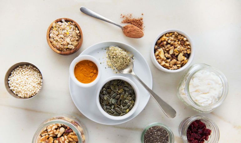 Meet The Grab-And-Go Green Smoothie Muffin That Will Revolutionize Your Mornings Hero Image