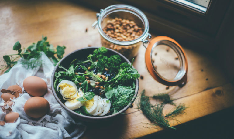 The 3 Questions That Will Help You Find Your Perfect Diet Hero Image