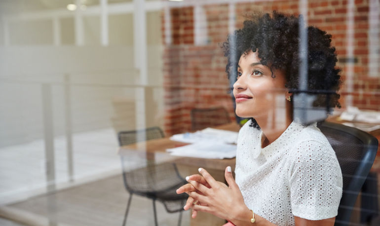 6 Strategies For Manifesting Your Dream Job Hero Image