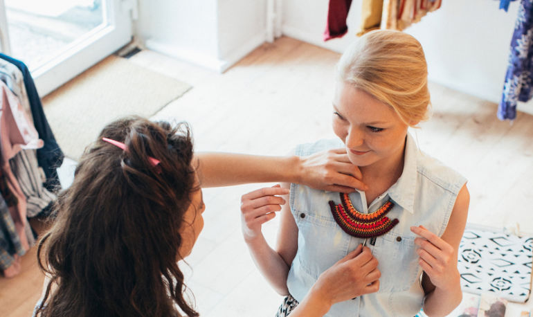 5 Tips For Buying Ethical Clothes + Why It Matters Hero Image