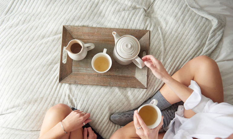 Science Says These 6 Self-Care Rituals Are REALLY Worth Your Time Hero Image