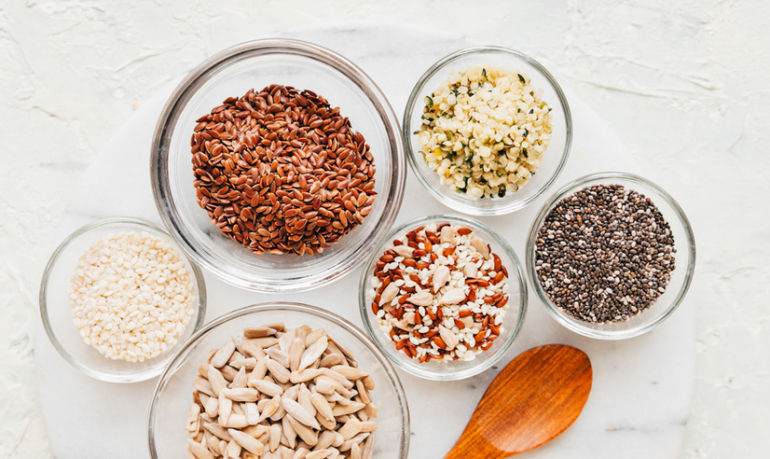 Found: The Top 8 Plant-Based Protein Sources (No Powders Allowed!) Hero Image