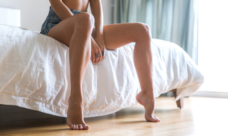How To Do The Perfect Kegel Exercise Hero Image